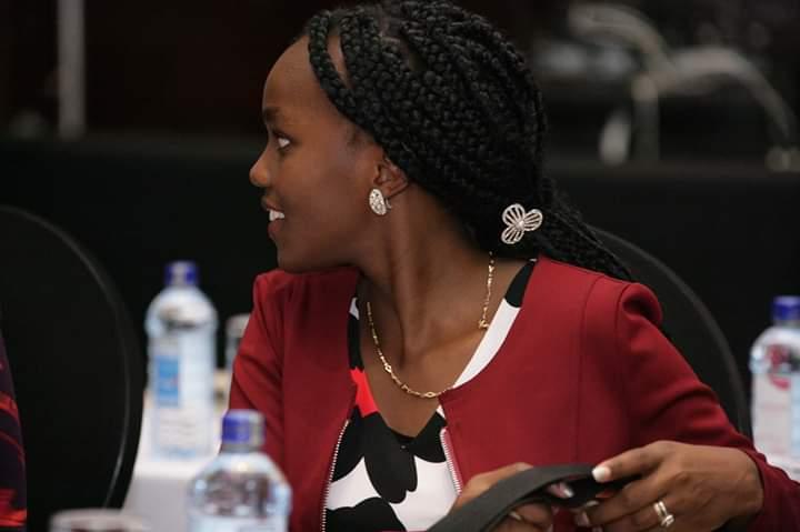 Mercy Thiru - Center for Economic Governance Kenya