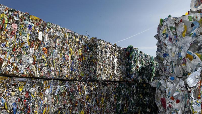Urban Solid Waste Management